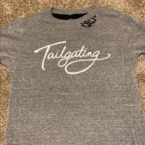 Buckle T Shirt